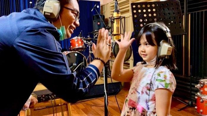 Tambah Daftar Lagu Anak-anak, Vokalluin Hadir dengan Single ''Ayo Jalan-jalan''