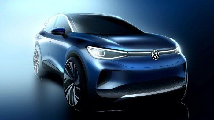 Volkswagen ID.4 full EV