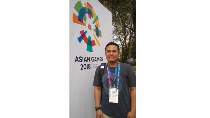 Volunteer Asian Games 2018 Ini Ceritakan Pengalamannya Bergabung: Harus Lulus Sejumlah Tes