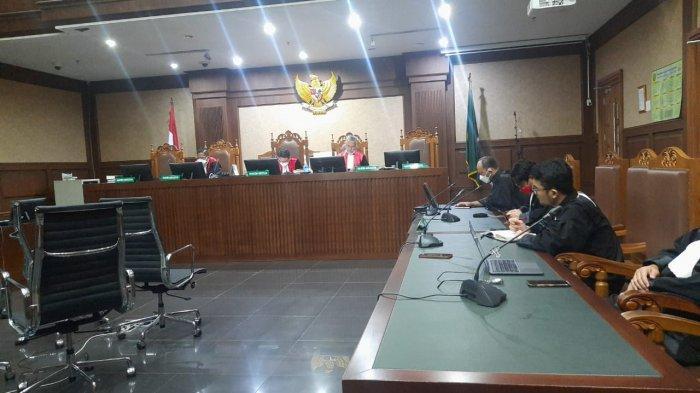 Ardian Iskandar, Penyuap Eks Mensos Juliari Batubara Divonis 4 Tahun Penjara