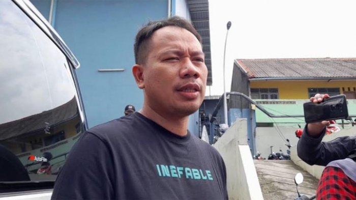 Pernikahan dengan Kalina Oktarani Diundur 13 Maret, Vicky Prasetyo Ungkap Kondisi Calon Mertua