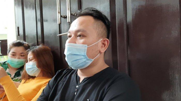 Sibuk Syuting setelah Bebas dari Rutan, Vicky Prasetyo Akui Ada Perbedaan Bekerja di Masa Pandemi