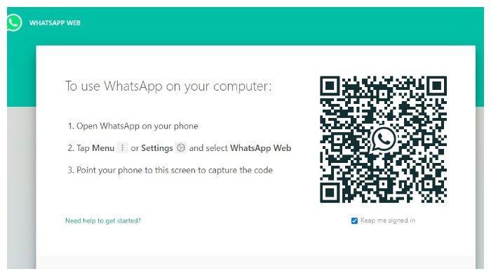 Voice dan Video Call WhatsApp dari Komputer Sudah Bisa Digunakan Mulai Hari Ini, Berikut Caranya