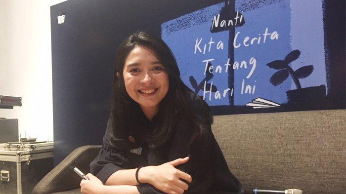 Film Rasa Sinetron, Ini Kebingungan Marchella FP Saat Pilih PH untuk Filmkan Buku NKCTHI