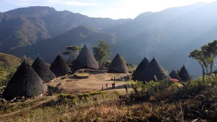 Daftar Tempat Wisata di Flores yang Ditutup untuk Pencegahan Virus Corona