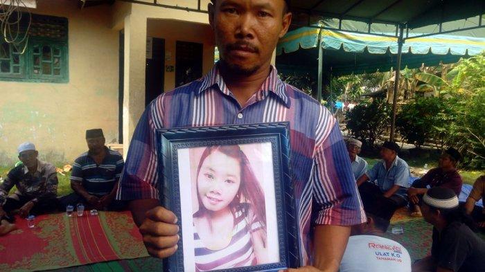 Pesan Serlia Kepada Ibunda Sebelum Kecelakaan Merenggutnya di Malaysia