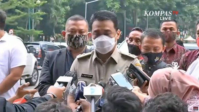 Wagub DKI Enggan Jelaskan Penonaktifan Kepala BPPBJ yang Kini Diperiksa Inspektorat