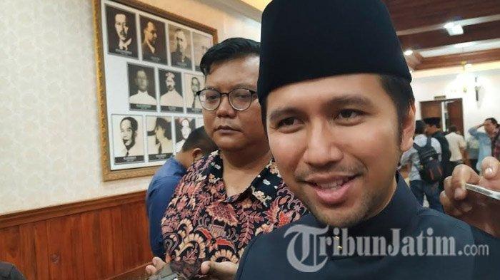 Wagub Jatim Emil Dardak Bangga Pakde Karwo Jadi Anggota Dewan Pertimbangan Presiden