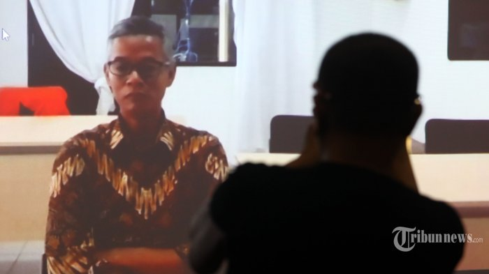 MA Perberat Hukuman Eks Komisioner KPU Wahyu Setiawan Jadi 7 Tahun Penjara
