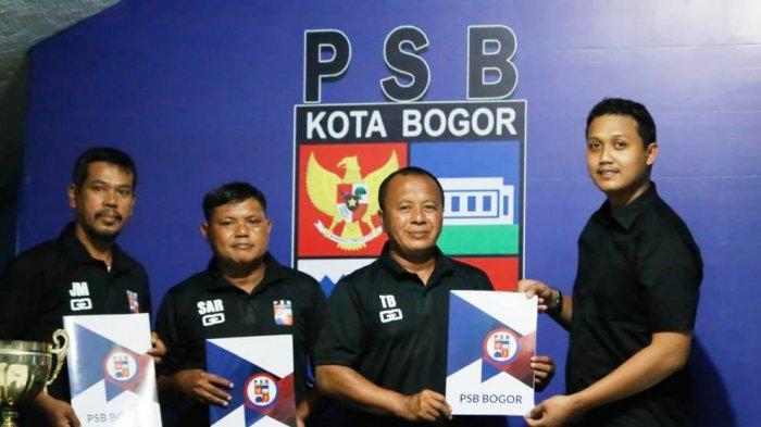 PSB Bogor Tetap Gelar Seleksi dengan Protokol Kesehatan, Padahal Liga 3 Belum Jelas