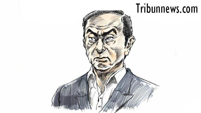Kesaksian Ghosn di Pengadilan Jepang: Saya Tak Bersalah, Penahanan Ini Tak Adil