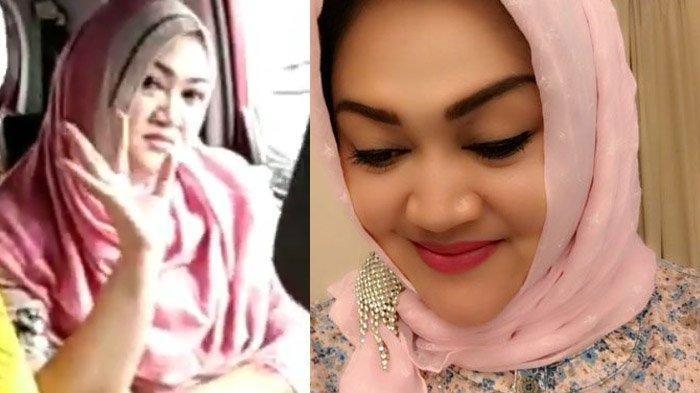 Wajah Lina Mantan Istri Sule Saat Makan Bareng Rizky Febian hingga Putri Delina, Penampilannya Beda?