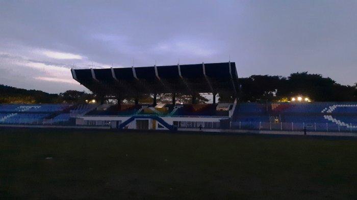 Bek Persita Tangerang Kenang Atmosfer di Stadion Benteng yang Kini Tampak Wah