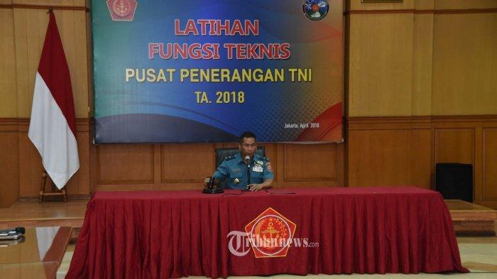 Latihan Fungsi Teknis Wujudkan Tim Penerangan TNI Yang Profesional
