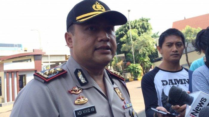 Ajudan Baru Jokowi dari Polisi: Mantan Wakapolres Jakarta Utara, Dapat Firasat Lewat Mimpi