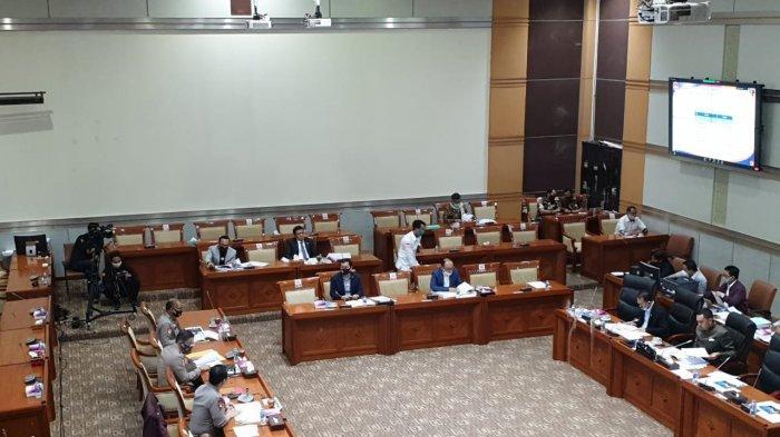 Wakapolri Beberkan Isu Keamanan yang Harus Diantisipasi Tahun 2021