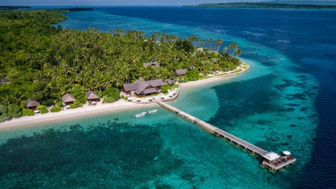 Arief Yahya: Dibutuhkan Orang 'Gila' untuk Bangun Bali Baru di Wakatobi -  Tribunnews.com Mobile