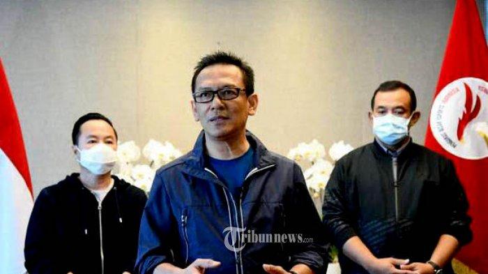 PB Esport Wadahi Dan Perlengkapi Kaum Millennial Jadi Bibit Unggul Indonesia