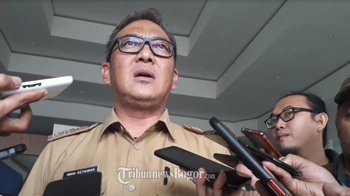 Pemerintah Berencana Hapuskan Tenaga Honorer, Begini Komentar Wabup Bogor: Pasti Jadi Masalah