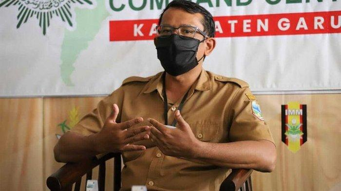 Wakil Bupati Helmi Budiman Perbolehkan Warganya yang Bekerja di Luar Garut untuk Mudik Lebaran