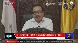 35 Hotel untuk Karantina Turis di Bali Disiapkan, dari Nusa Dua Hingga Ubud