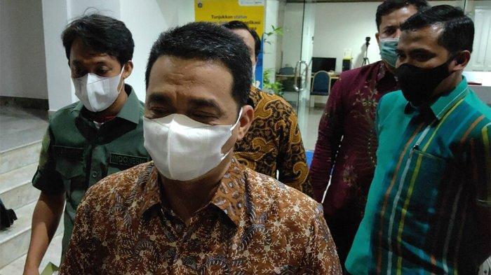 Soal Nasib Kelanjutan Bansos Tunai, Wagub DKI: Itu Tanggung Jawab Pemerintah Pusat