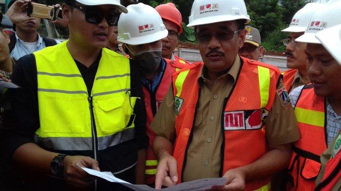 Djarot: Tidak Usah Capek-capek Datang ke Jakarta Kawal TPS