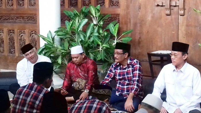Ketika Seorang Pengurus Masjid Doakan Ahok-Djarot