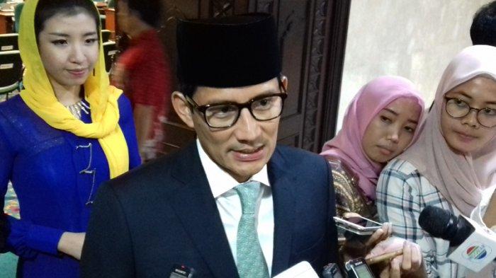 Wagub DKI Sebut Bakal Ngantor di Pulau Untung Jawa