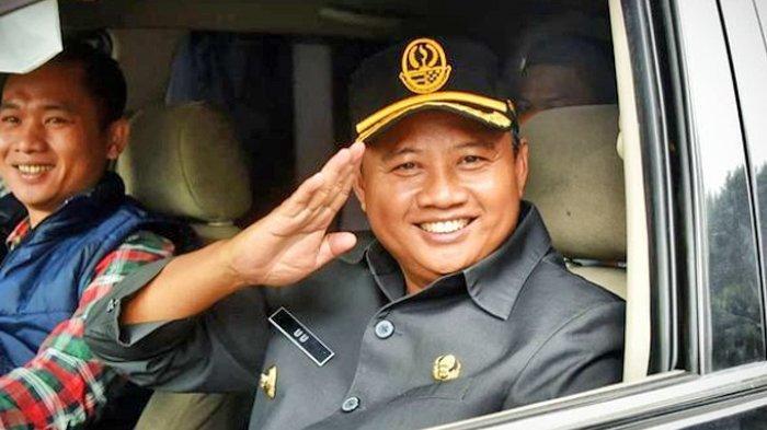 Persib Bandung Bikin Kangen Uu Ruzhanul Ulum