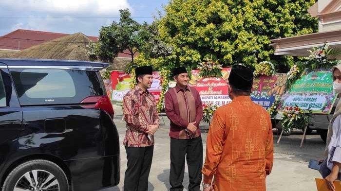 Wakil Gubernur Jawa Timur Emil Dardak 03