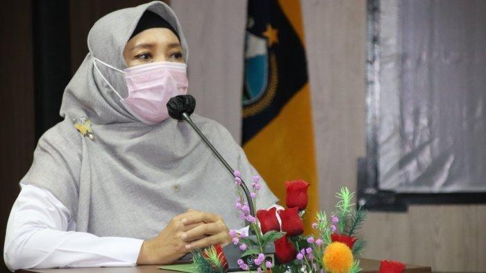 Wakil Gubernur Provinsi NTB Sitti Rohmi Djalillah.