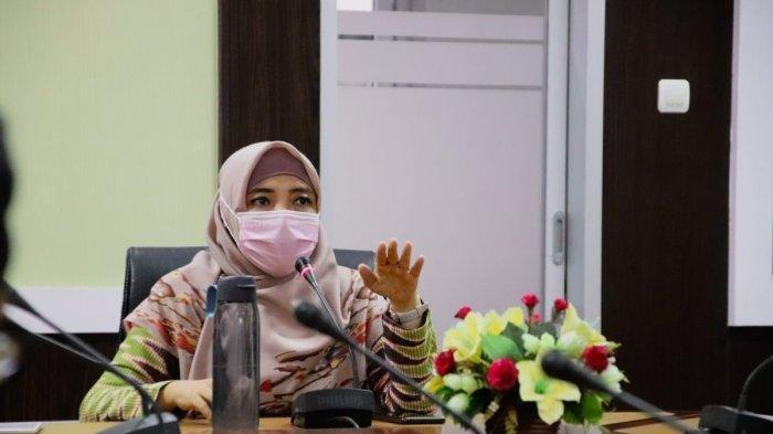 Cerita Wakil Gubernur NTB dan Suami Terpapar Covid-19 Meski Sudah 2 Kali Divaksin, Tertular dari ART