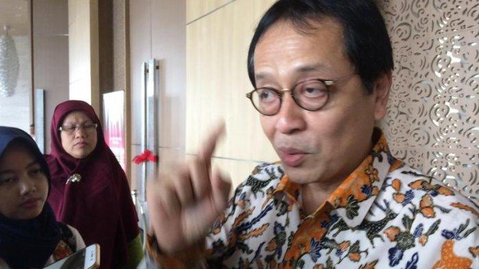 Kepala PPATK: Global Terorism Index Indonesia Peringkat 27 dari 163 Negara