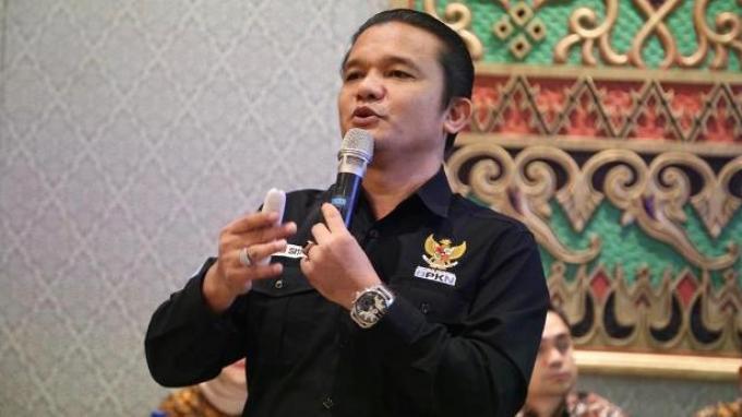 Soal Kasus First Travel, Wakil Ketua BPKN Rolas Sitinjak: Harusnya Negara Hadir Melindungi Konsumen
