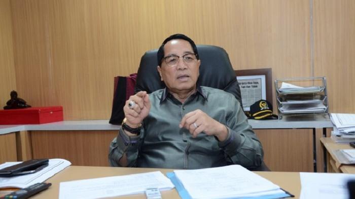 Wakil Ketua Baleg :