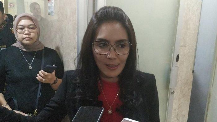 Bukan Karena RUU HIP, Ini Alasan Fraksi PDIP Berhentikan Rieke Diah Pitaloka dari Baleg