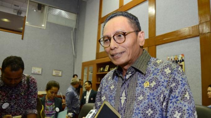 Timbulkan Kontroversi, Baleg DPR RI Himbau Program Studi DLP Ditunda