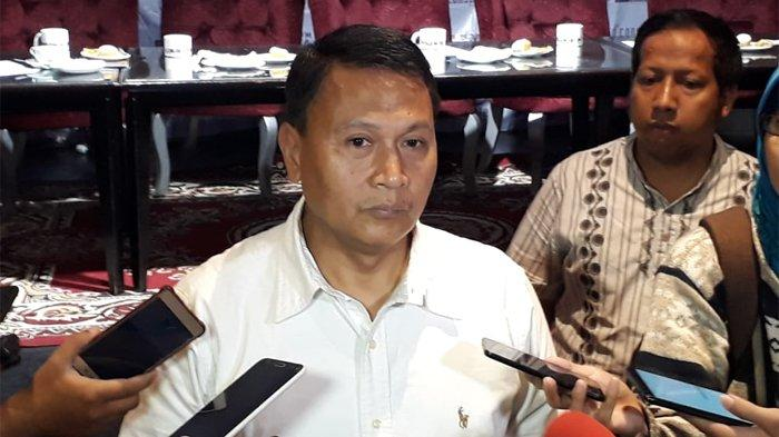 Wakil Ketua Badan Pemenangan Nasional (BPN) Prabowo-Sandi, Mardani Ali Sera. TRIBUNNEWS.COM/THERESIA FELISIANI
