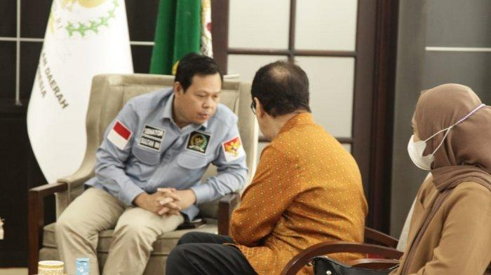 Eks Pemulung Disiapkan Rusun, Wakil Ketua DPD RI: Wujud Komitmen Keadilan Sosial