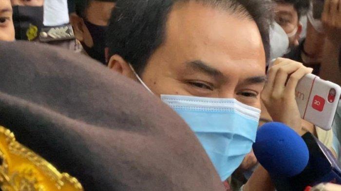 Azis Syamsuddin dan Eks Penyidik KPK Bersaksi di Sidang Wali Kota Nonaktif Tanjungbalai