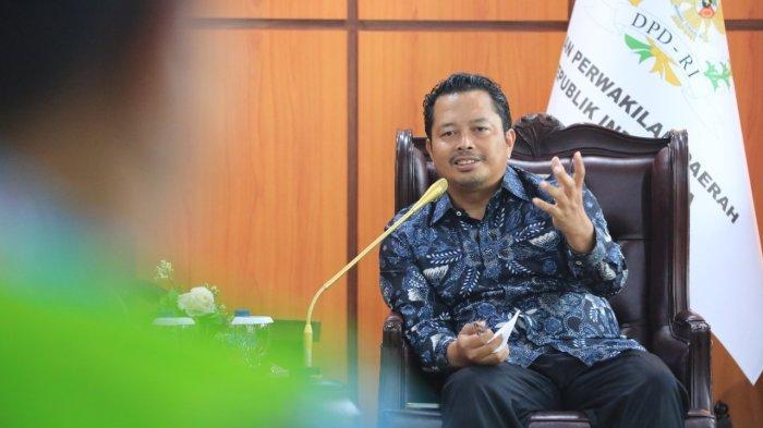 Mahyudin: DPD RI Punya Posisi Strategis Dalam Memperjuangkan Aspirasi Daerah