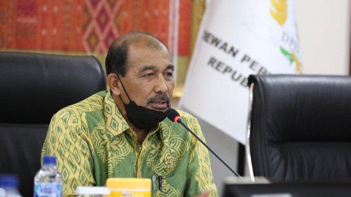 DPD RI Minta Pemerintah Gerakkan Puskesmas Lakukan Tracing