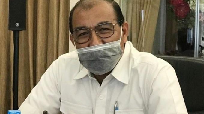 Wakil Ketua DPD RI: Rencana KBM Tatap Muka Perlu Kajian dan Analisa Cermat