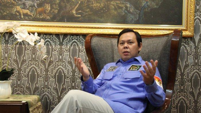 Isu Reshuffle Kabinet, Waka DPD: Jalan Tengah Rasionalisasi Antara Kepentingan Publik Versus Politik