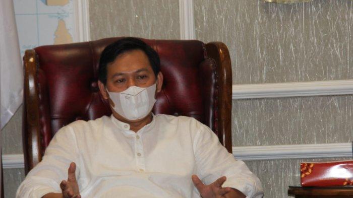 Marak Hoaks dan Ujaran Kebencian, Wakil Ketua DPD RI Ajak Penuhi Ruang Digital dengan Konten Positif