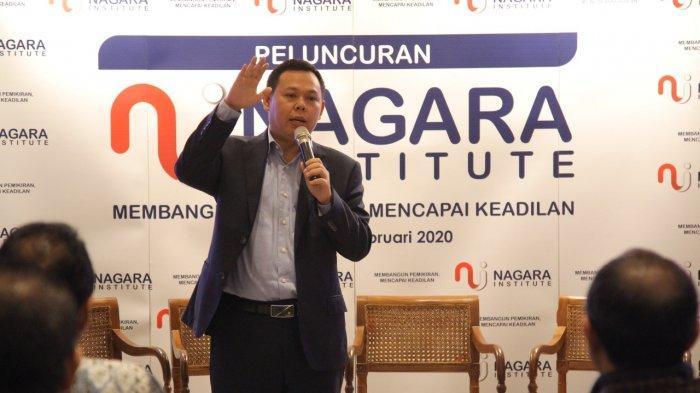 Waka DPD RI Minta Pemerintah Memberi Kesempatan Kepada Tim R&D Vaksin Nusantara