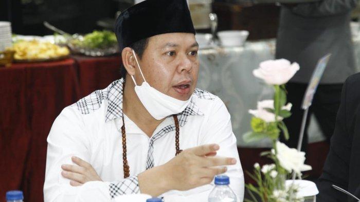 Pimpinan DPD: Kita Sepakat UU Larangan Minol Akan Berdampak Positif Bagi Perekonomian Jangka Panjang
