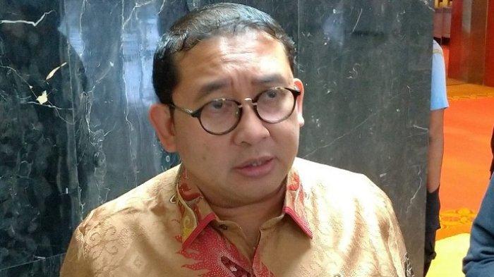 Menurut Fadli Zon, Kalau Ahok Gabung PDIP Justru Akan Menurunkan Suara Jokowi di Pilpres