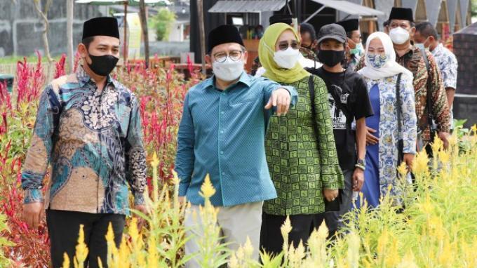 Muhaimin Iskandar Usulkan Green Development untuk Indonesia Berkelanjutan